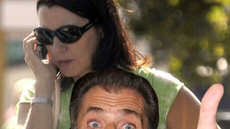 Mel Gibson: son ex-femme prend sa défense