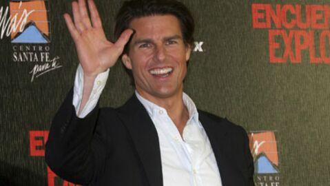 Tom Cruise confirmé dans Mission Impossible 4