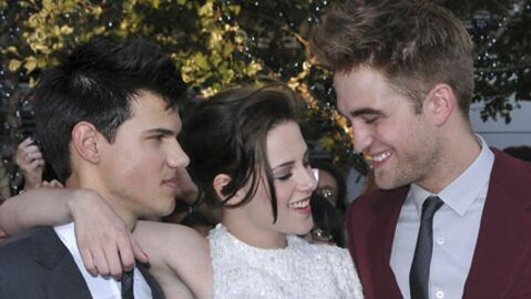 Twilight 3 : un carton au box office