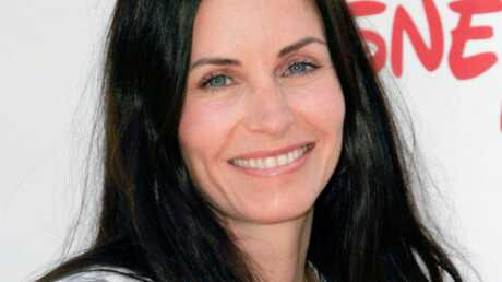 Courteney Cox Friends au cinéma?