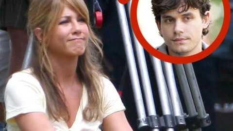Jennifer Aniston Ce n'est pas le bon…