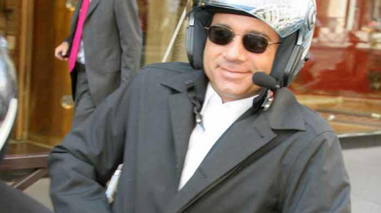 Jean-Luc Delarue: tout va bien avec France 2