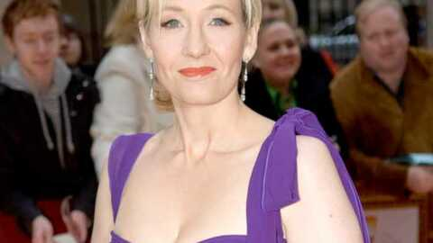 Harry Potter: JK Rowling accusée de plagiat
