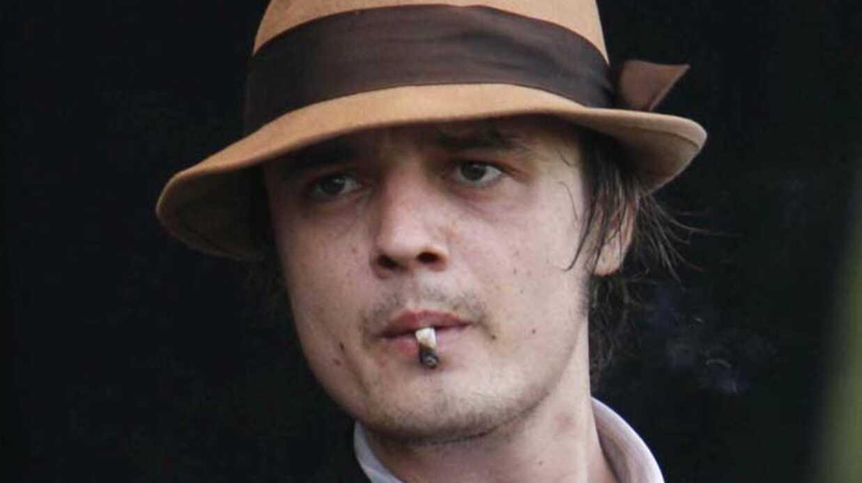 Pete Doherty: pas de Fête de la musique à Vincennes