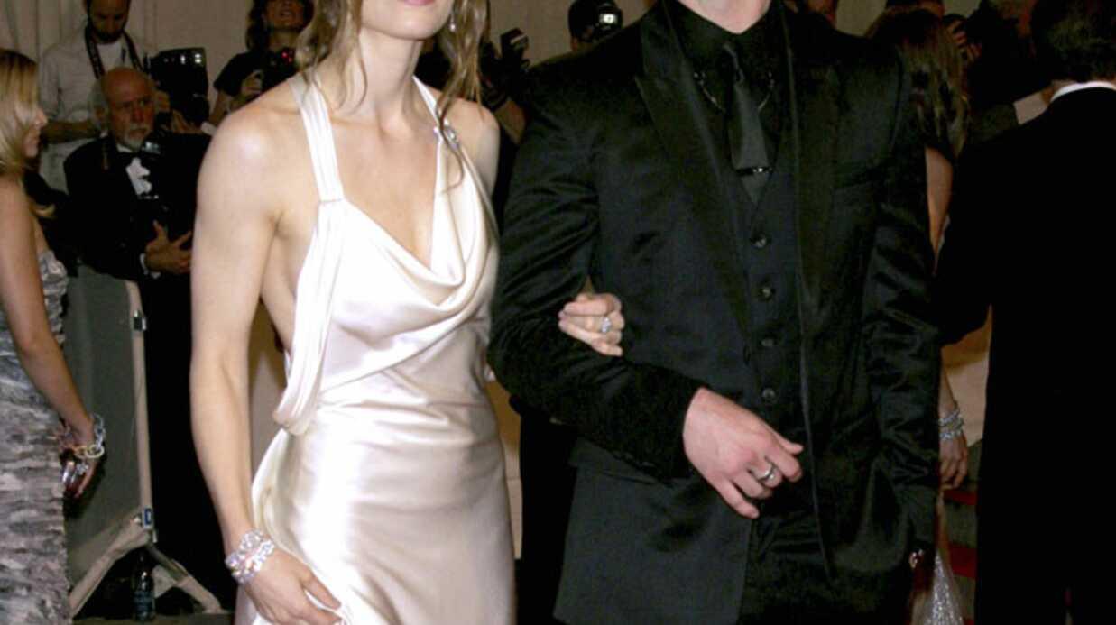 Justin Timberlake – Jessica Biel: dîner à Paris lundi