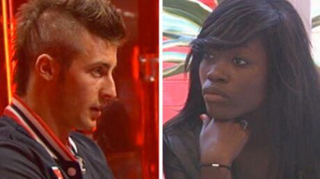 Dilemme: Jérémy et Lucie-Ange nominés