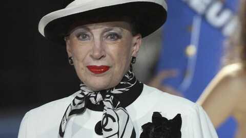Geneviève de Fontenay: son concours tombe à l'eau
