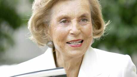 Liliane Bettencourt de L'Oréal: procès politico-familial