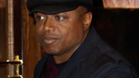 Randy Jackson hospitalisé pour des problèmes cardiaques?