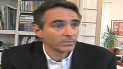 David Servan-Schreiber: la terrible rechute