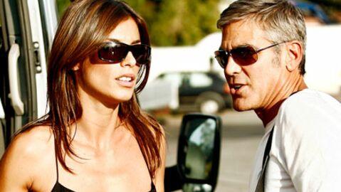 George Clooney de nouveau avec Elisabetta Canalis