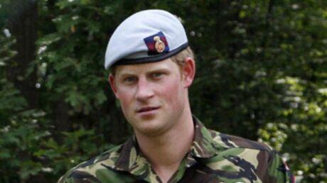 Prince Harry: l'armée veut l'envoyer en Afghanistan