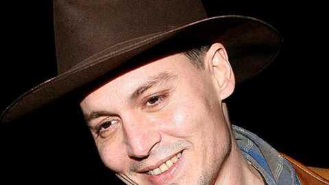 Johnny Depp Un énorme… talent