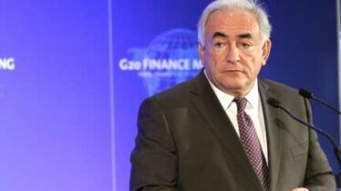 «Dominique Strauss-Kahn est malade»