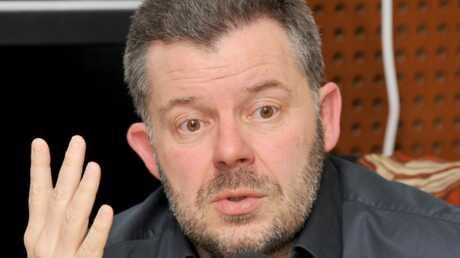 Eric Naulleau flingue Nicolas Bedos
