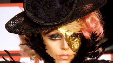 PHOTO Lady Gaga, ça va (pas) mieux!