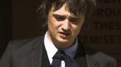 Pete Doherty: 30 000 euros pour éviter la prison