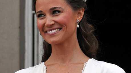 Pippa Middleton: bientôt le mariage avec Alex Loudon?