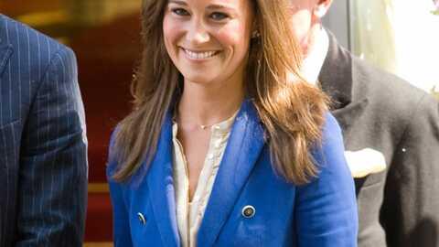 Pippa Middleton: à Madrid avec son ex
