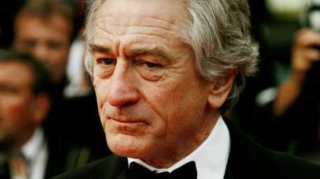 Robert de Niro dans la peau de Bernard Madoff