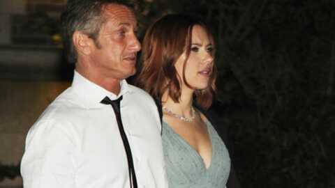 Scarlett Johansson et Sean Penn: une relation désavouée