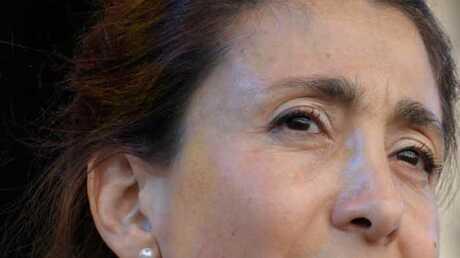 Divorce d'Ingrid Betancourt et de Juan Carlos Lecompte
