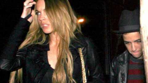 Lindsay Lohan convoquée au tribunal ce matin