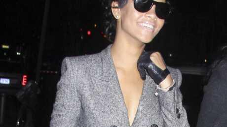 Rihanna: en boîte avec Beyoncé et Jay-Z