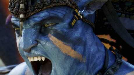 Avatar: film le plus téléchargé illégalement en 2010