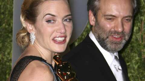 Kate Winslet – Sam Mendes : séparation officielle