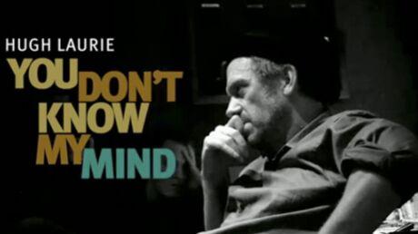 VIDEO Hugh Laurie dévoile un premier extrait de son album