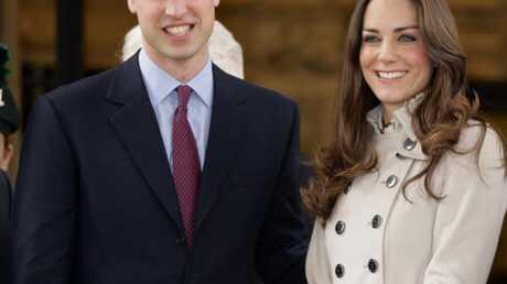 Prince William: une liste de mariage pour aider les autres
