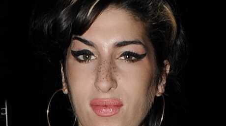 Amy Winehouse hospitalisée hier à Londres