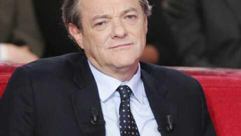 Jean-Louis Borloo n'aime pas sa marionnette des Guignols