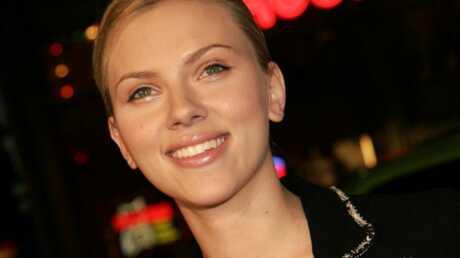 Scarlett Johansson: «Babe» de l'année selon GQ version US