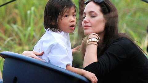 Angelina Jolie et Brad Pitt vont encore adopter