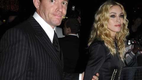 Madonna: son dernier message à Guy Ritchie