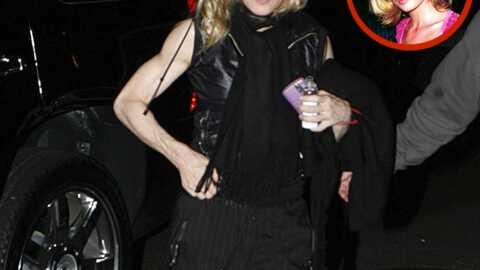 EXCLU – Divorce de Madonna: Guy a-t-il une maîtresse?