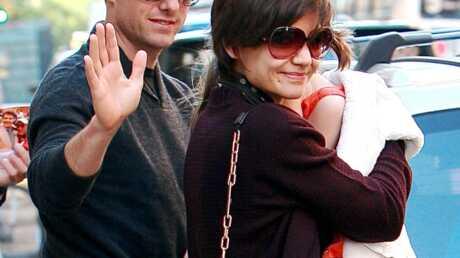 Tom Cruise et Katie Holmes menacés de mort