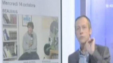 Albert Dupontel: Laurent Bignolas s'explique sur le clash