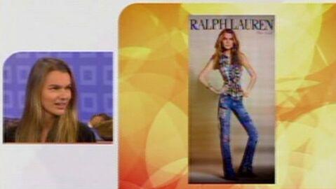 Filippa Hamilton: virée par Ralph Lauren pour ses kilos?