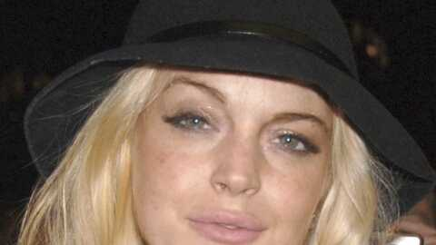 Lindsay Lohan au tribunal pour violation du programme d'éducation sur l'alcool