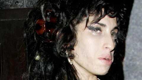 Amy Winehouse: son mari préfère la prison à sa mère