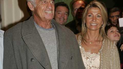 L'ex-épouse de Jean-Paul Belmondo parle de leur divorce