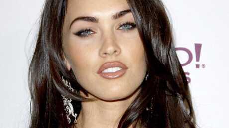 Megan Fox a eu une aventure lesbienne