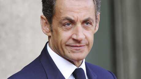 Nicolas Sarkozy: son compte bancaire piraté