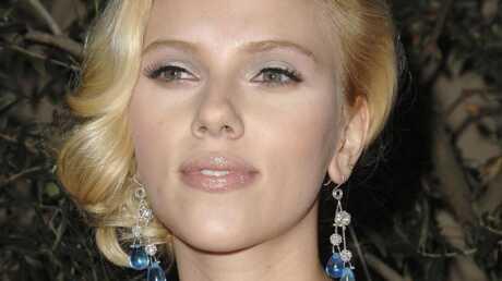 Scarlett Johansson a épousé Ryan Reynolds hier au Canada