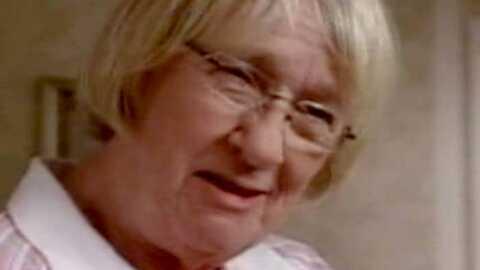 Desperate Housewives: Karen McCluskey a un cancer