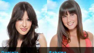 Sabrina ou Daniela, qui choisir?
