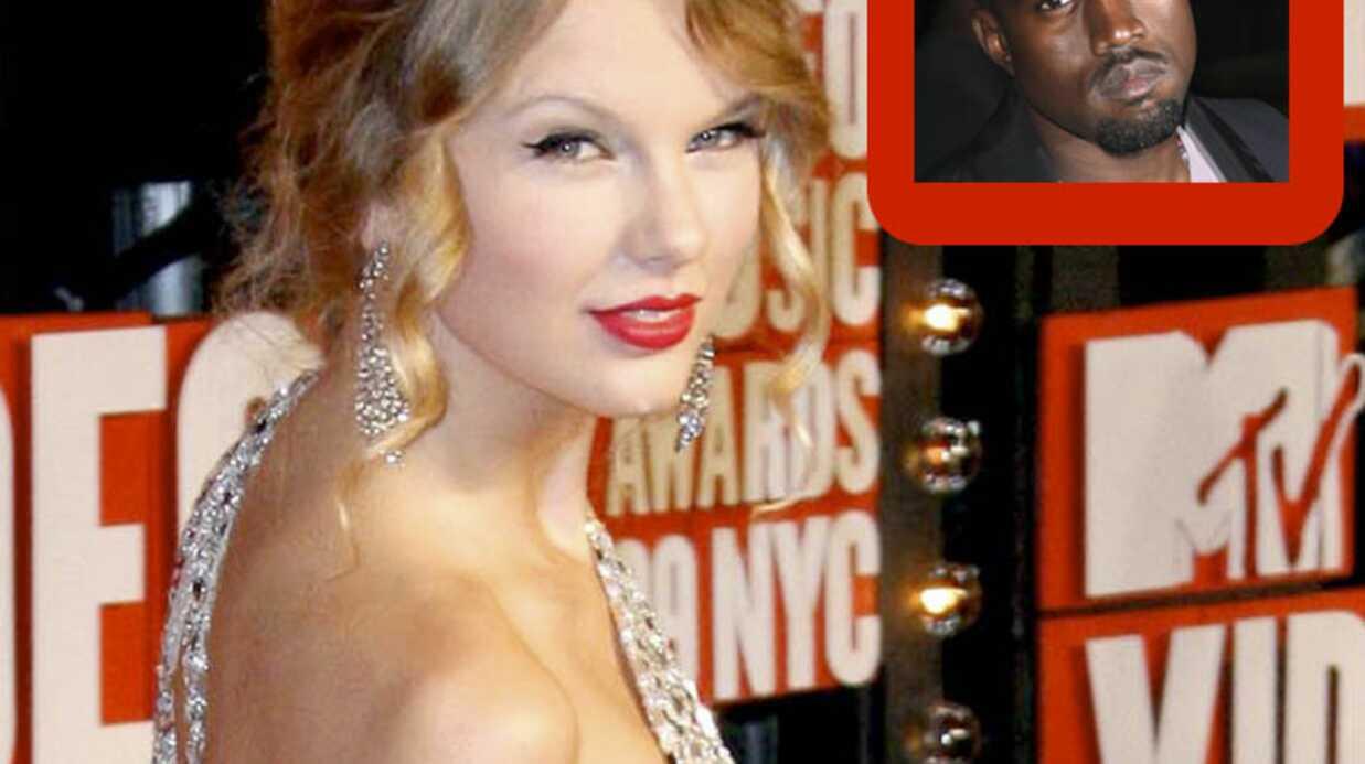 Kanye West: pas d'excuses à Taylor Swift